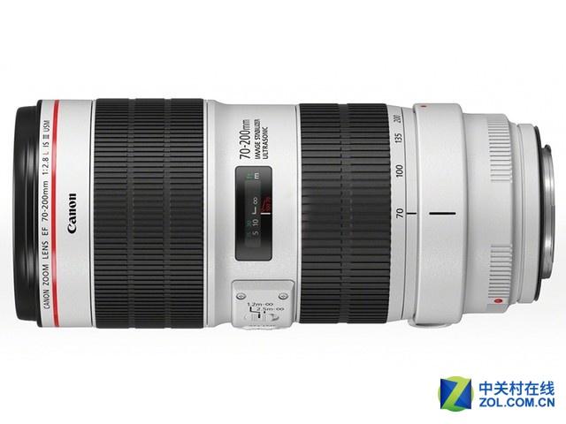 佳能70-200 f/2.8L IS III USM售12699